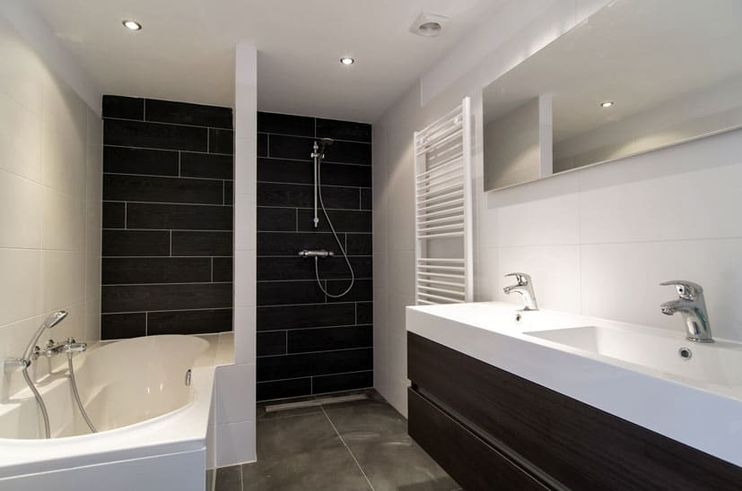 Badkamer verbouwen verbouwexpert uw betrouwbare aannemer in amsterdam e o - Badkamers ...