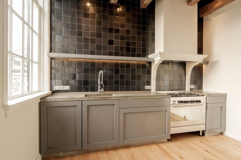 verbouwing woning nieuwe achtergracht amsterdam. Black Bedroom Furniture Sets. Home Design Ideas
