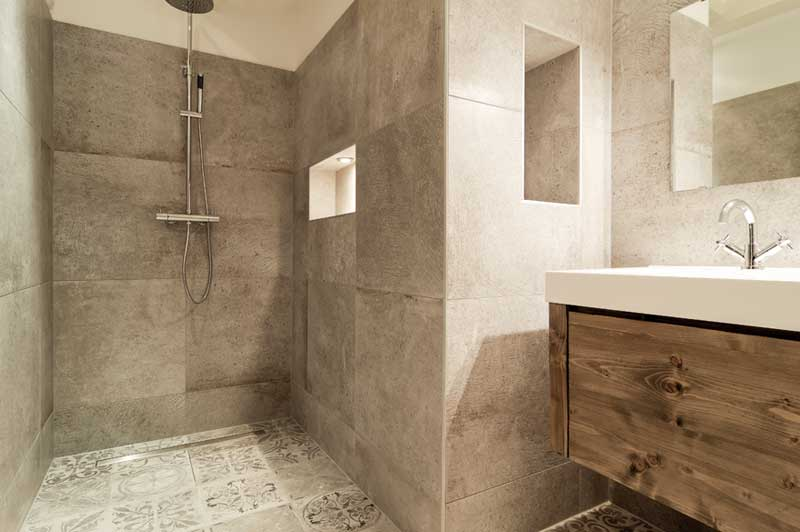 Badkamer Haarlem : Badkamer haarlem