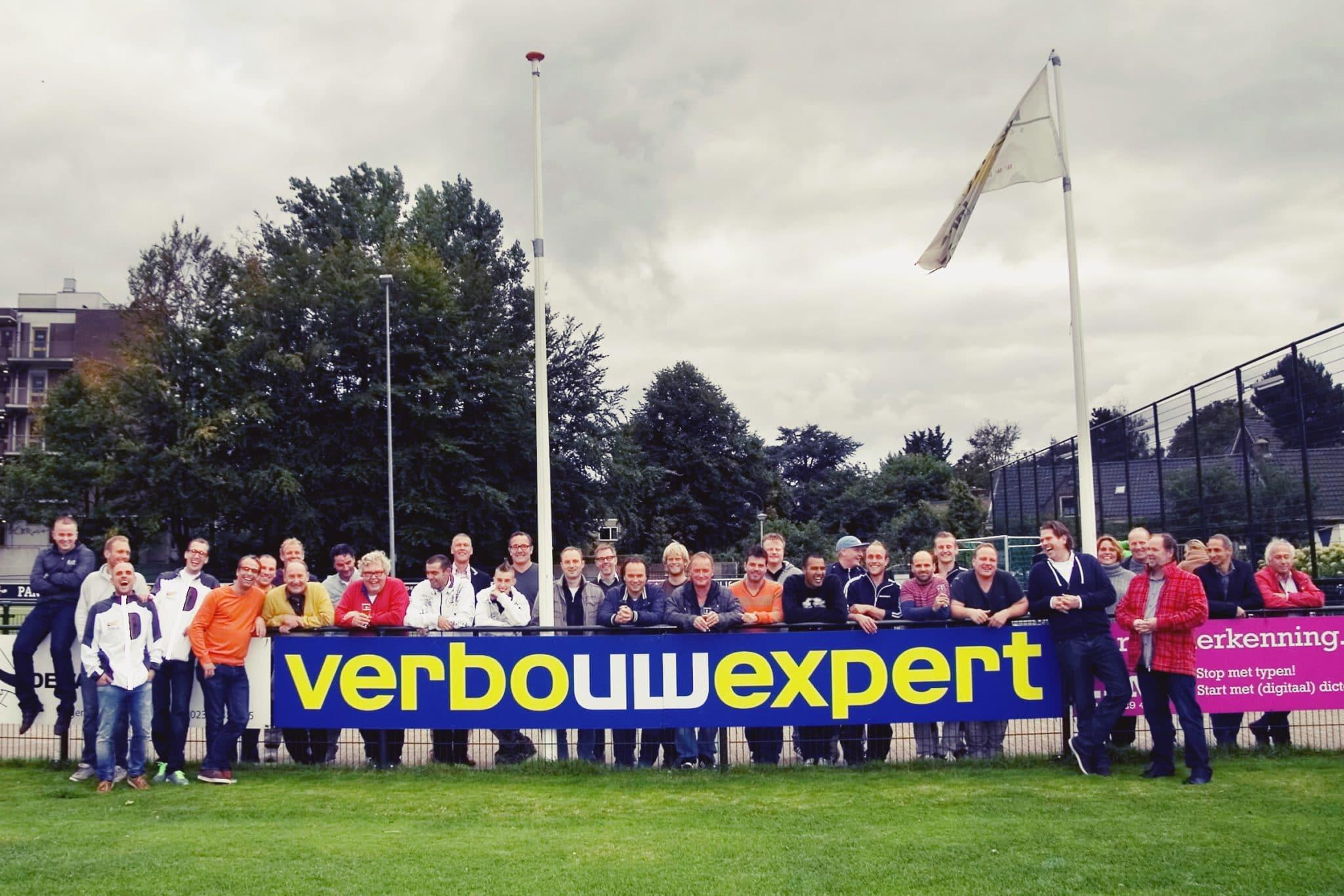 team aannemer-amsterdam