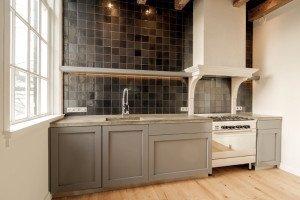 Mortex Badkamer Onderhoud : Elegant en tijdloos betonstucwerk mortex beal of beton cire