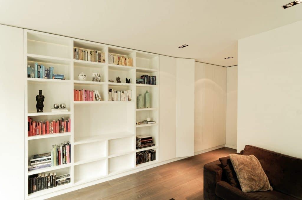 Renovatie appartement 2 - Verbouwexpert