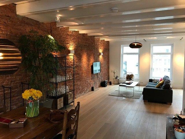 Renovatie appartement Amsterdam - Verbouwexpert
